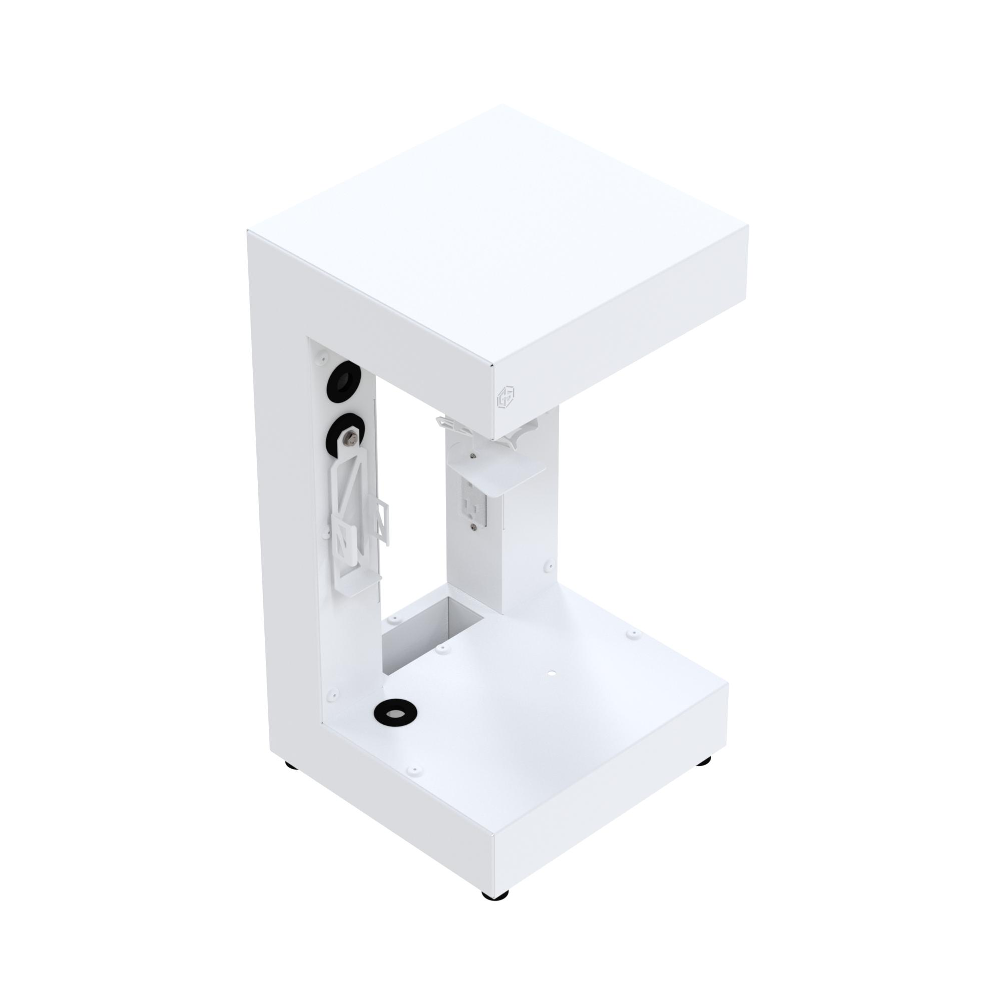 White GameCaddy Basic_Camera_View 7 -ISO2